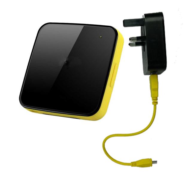 Mifi device hire - 4G broadband